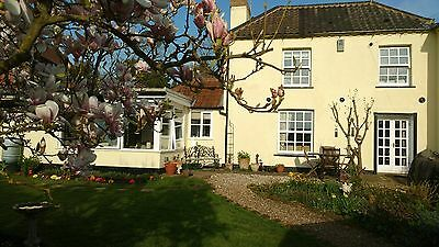 Beautiful North Norfolk  Cottage Pet Friendly 4 night August stay  £425