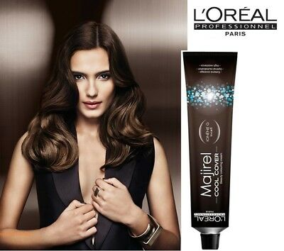 L'oreal Professional Majirel COOL COVER Hair Color