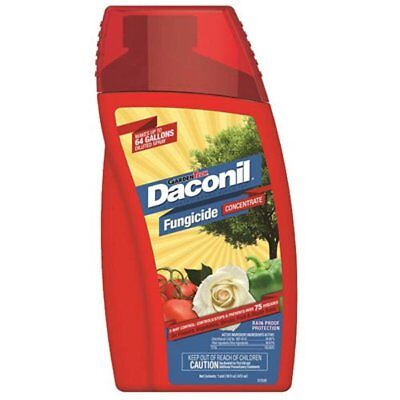 NEW Gardentech Daconil Fungicide Concentrate