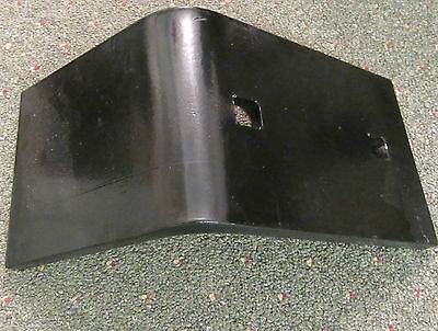 Unverferth Manufacturing Co  Part # 30848B Riser Bracket Plate