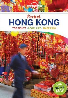 NEW Hong Kong By Lonely Planet Paperback Free Shipping