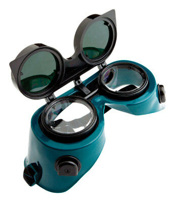 Lift Front Weld Goggles