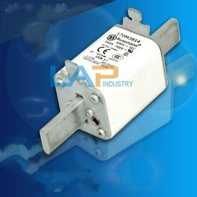 1PC NEW For Bussmann 170M3814 Fuse 160A 690V Ar Din 1 #ZMI