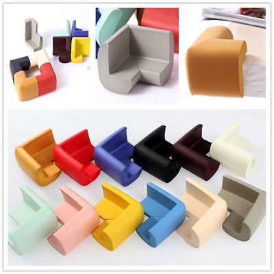 Baby Child Corner Edge Furniture Protectors Soft Safety Protection Cushion Guard