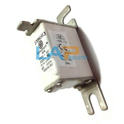 1PC NEW For Bussmann 170M1413 Fuse 25A 690V~700V #ZMI