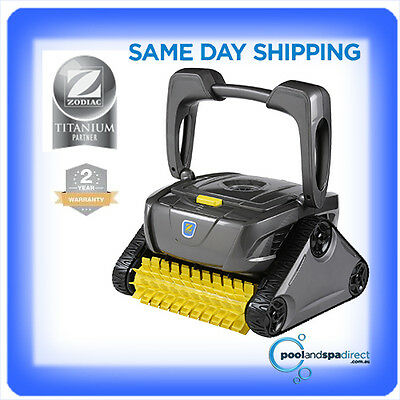 Zodiac CX20 Robotic Pool Cleaner - Wall and Floor Cleaning - 2 Year Warranty