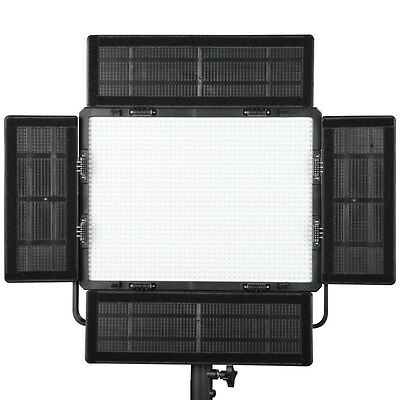 Falcon Eyes LEP-1496C 90W 12000LUX 1496pcs LED Video Photo Light 3000-5600K