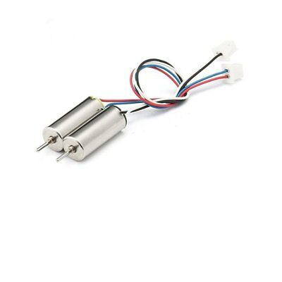Kingkong Tiny 6 Brushed Motor 615 CW CWW (1 pair) for Tiny6 RC Mini FPV Drone