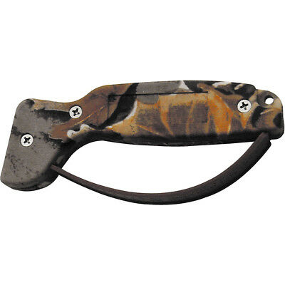 AccuSharp Knife and Tool Sharpener - Camouflage