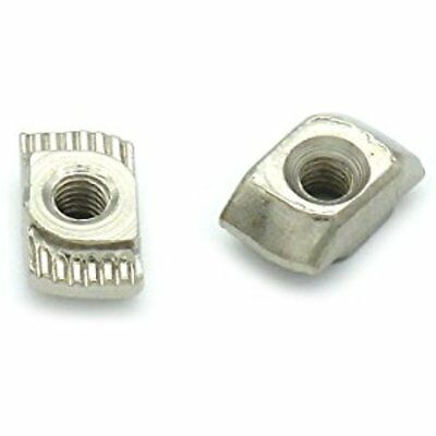 Post Assembly M3 T Nut 2020 Aluminum Profile Pack 100
