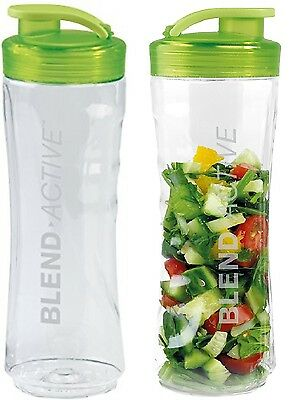 Breville Blend Active Spare Sports Gym Work Blender Bottle