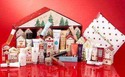 M&S Marks and Spencer Beauty Advent Calender 2017