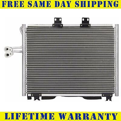 AC Condenser For Jeep Cherokee 2.4 3.2 4361