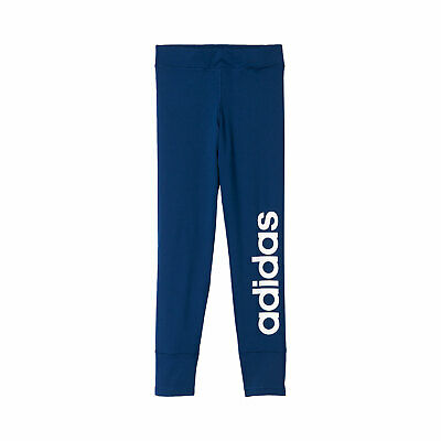 Adidas Gear Up Linear Kinder Fitness Tights