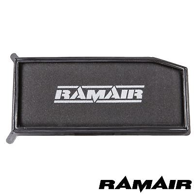 Ramair Replacement Panel Foam Air Filter for Renault Clio mk4 RS & Trophy
