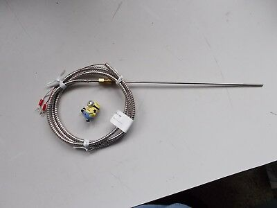 NEW Plastic Process Equipment BP-1218 Thermocouple Assembly  *FREE SHIPPING*