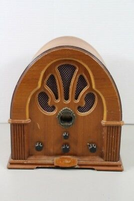 Collector's Thomas Edition Radio BD 109 Vintage Radio Antique Radio