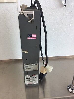 Bill Acceptor and Validator - coin co model 3340 SC