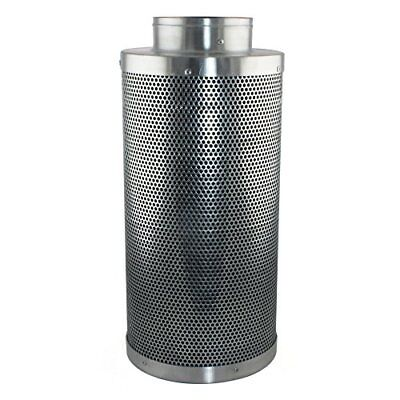 Apollo Horticulture 6 Inch Premium Carbon Charcoal Air Filter