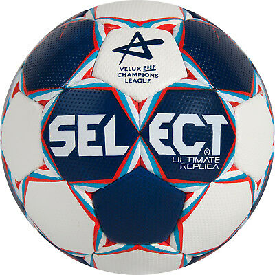 Select Handball Ultimate CL Replica Gr. 0 (Mini) - Trainingsball,  UVP EUR 29,99