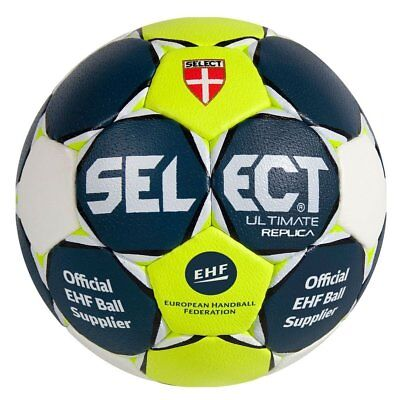 Select Handball Ultimate Replica Gr. 1 (Kinder) - Trainingsball,  UVP EUR 29,99
