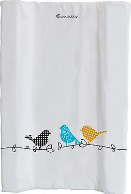 Grubby Bubby Baby Change Table Pad/Mat Cover - Aussie free post!!