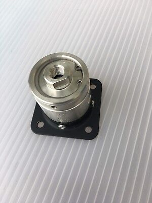 Humphrey SS250A Stainless Steel Air Piloted Valve, Used Excln. Condition.