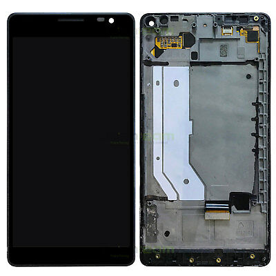 New For Microsoft Lumia 950 XL Full LCD Display Screen Touch Digitizer Assembly