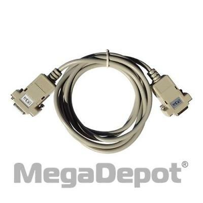 Sper Scientific 840056, RS232 Cable for 840060 Force Gauge