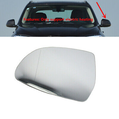 ADHESIVE D354L Replacement Mirror Glass CHEVROLET CRUZE Driver Side View Left