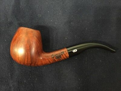 """CHACOM """"Pipe of the year"""" 1993, ESTATE Pfeife - Pipe - Pipa"""