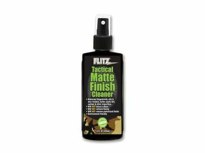 Flitz Tactical Mate Finish Cleaner (7,42€/100ml)