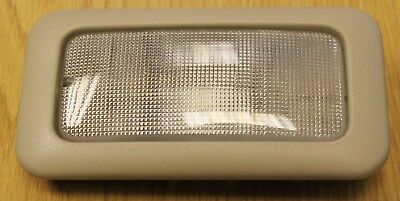 Genuine Fiat 500 Punto Doblo Interior Front Light Lamp 735244962