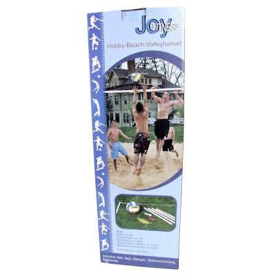 Hobby-Beach-Volleyballset