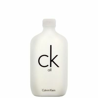 Calvin Klein Ck All 100ml Eau de Toilette Unisex Spray