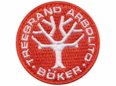 Böker Patch Red (9,00€/1Stk)