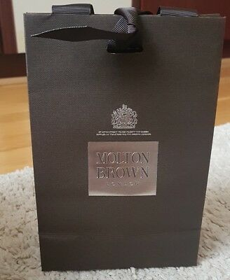 Molton Brown Gift Bag *Exclusive*Festive**FREE POSTAGE**