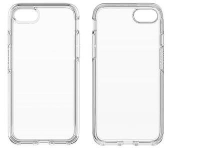 Genuine Apple iPhone 7 / iPhone 8 Otterbox Symmetry - clear. Quick delivery