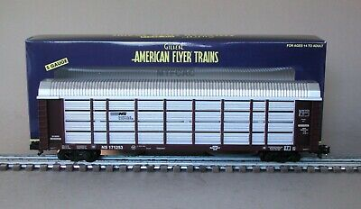 American Flyer 6-42592 Norfolk Southern Auto Carrier by Lionel NS 171253