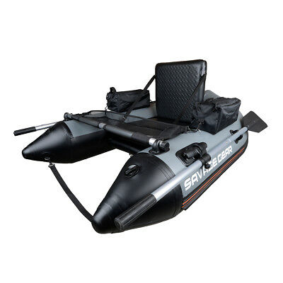 Savage Gear High Rider Belly Boat 170 The Flagship Predator Fishing Boat