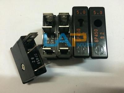 1PC NEW For DAITO TIME-LAG Fuse SP450 5A Fanuc #ZMI