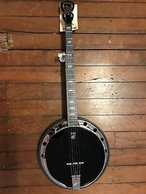 Deering Banjo - The Goodtime Midnight Special