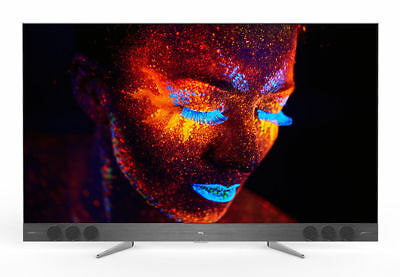 (sale this week only) TCL  X2 55 inch 4K QUHD Android TV TV  55X2US
