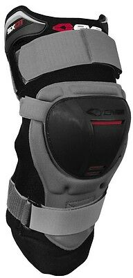 EVS Motocross Dirt Bike Off Road Protection SX01 Individual Knee Brace