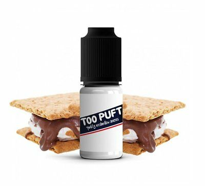Food Fighter Too Puft 10ml