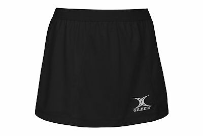 Gilbert Blaze Netball Skort Training Sports Workout Shorts Bottoms