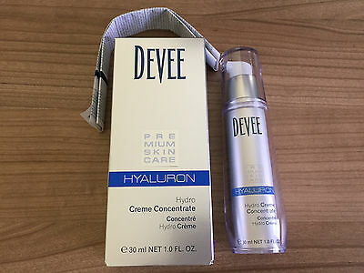 Devee Hyaluron Creme Hydro Concentrate 30 ml.