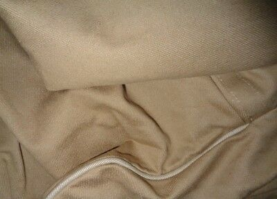 Slipcover Parts of 002.474.26 IKEA EKTORP Loveseat w/Chaise Cover Idemo Beige