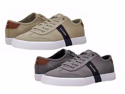 bb4c9af3b Tommy Hilfiger Men s Pandora Breathable Fashion Sneakers Oxford Shoes All  Size