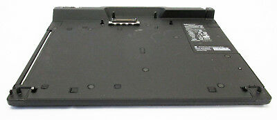 HP 606172-001 HSTNN-W07X 2740 Ultra-Slim Expansion Base Docking Station